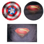 Doormat Indoor Marvel Avengers Non-slip Washable Floor Mats Matt Bath Rug Carpet