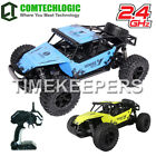 2.4Ghz 1:12 Muscle Slayer RC Radio Remote Control Off Road SUV Buggy Car RTR EP