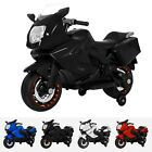 Kids BMW Style 12V Electric Motor Battery Operated Ride On Motorbike with MP3