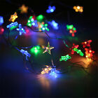 Star Light Cozy String Fairy Lights For Bedroom Party With 30 LED Beads Fashion
