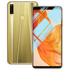 "Android 8.1 Unlocked 6.2"" Cell Phone Quad Core Dual SIM 64GB + 4G RAM Smartphone"