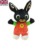 Bing Bunny Plush Toy Bedtime Rabbit Soft Stuffed Doll for Kids Christmas Gift