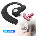 Sport Wireless Bluetooth 4.1 Headset Stereo Headphone Earphone For Samsung HTC