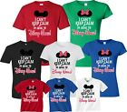I cant Keep Calm Im going to Disney Wrld Family Vacation cute  Matching T-shirt