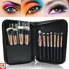 Внешний вид - 11PCS Professional Makeup Brushes set Face Cosmetic Foundation Powder Eyeshadow