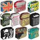 Retro Flight Messenger Bags to Clear. Cheap Discount Bargain Half Price Sale