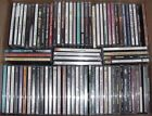 Country / Texas Music CDs - Large Collection $1 & Up - Flat Rate Ship Pick Yours