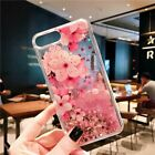 Cute Flaming Dynamic Liquid Glitter Fashion Phone Case Cover For XIAOMI MEIZU