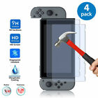 "9H Real Premium Tempered Glass Screen Protector Film For Nintendo Switch 6.2"" US"