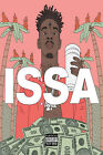 Art Poster Issa New Album 21 Savage Rap Cover Music Light Canvas Home Decor D511