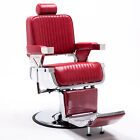 All Purpose Hydraulic Recline Barber Chair Salon Beauty Spa Styling Equipment