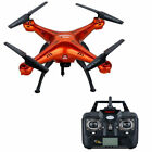 SYMA X5SW RC Drone 6Axis With WiFi Camera Quadcopter FPV Transmission Helicopter