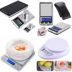 Pocket Digital Gram Scale Weight 500g x 0.01g Electronic Balance Scale Jewelry