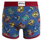 Harry Potter - Gryffindor, Slytherin - Men's Character Boxer shorts