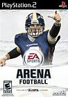 .PS2.' | '.Arena Football.