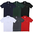 Brooks Brothers Mens Slim Fit Polo Shirt Golden Fleece Logo Performance Mesh New