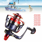 12BB Bearing Wonderful Spinning Reels for Inshore Saltwater Bait Fishing Sale