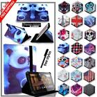 """For Various 7"""" 8"""" 10"""" Bq Tablet - Folio Stand Leather Cover Case + Stylus segunda mano  Embacar hacia Spain"""