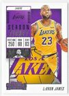2018-19 Panini Contenders Basketball Season Ticket Complete Your Set (1-100)