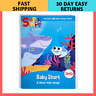Songs Kids Baby Shark More Dvd Super Simple New 19 Other Fun And Cd Tv Audio