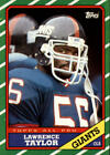 1986 Topps Football Cards 151-300 +Rookies (A0353) - You Pick - 10+ FREE SHIP $0.99 USD on eBay