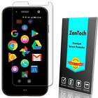 ZenTech Clear Screen Protector Guard Shield Saver Film Armor For Palm Phone