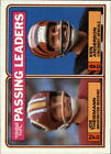 1983 Topps Football Cards 201-396 +Rookies (A0322) - You Pick - 10+ FREE SHIP $0.99 USD on eBay