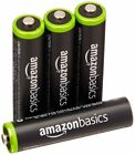 AAA Rechargeable Batteries (8-Pack) Pre-charged - Packaging May Vary