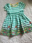 NEW Matilda Jane Field of Daisies Dress 12/18 18/24 (no diaper cover)