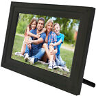 """Life Made Digital Touch-Screen 13"""" Picture Frame with Wi-Fi – All colors - NOB"""