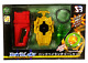 Beyblade B-124 Long Bey Launcher L Set Cho-z Layer System Left Spin Toy Gift