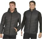 Urban Release Mens Windproof Casual Padded and Puffer Jacket Gilet Gift Regular