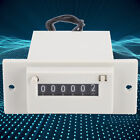 CSK6-YKW Electromagnetic Counter 6 Digit Electronic Pulse Counter DC 12V/DC 36V