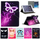 """USA For Samsung Galaxy Tab A 8"""" SM-T380 T385 2017 Tablet Leather Flip Case Cover"""