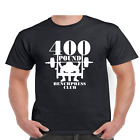 Bench Press CLUB T Shirt Power Lifting Gym Bodybuilding Fitness  for sale  Shipping to Nigeria
