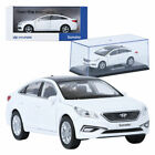 HYUNDAI SONATA LF 1:38 Miniature Car Display 3 Color Diecast Model Scale E_n
