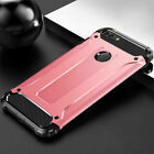 For Huawei Honor 10 9 8 7 Lite 6X C 2018 2017 Hybrid Armor Shockproof Case Cover