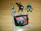 *CHOOSE YOUR TOY* MCDONALDS DISNEY Happy Meal Toy--99c-  $2.99 PER TOY GROUP