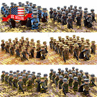 Kyпить US SELLER** 21pcs CUSTOM Army Soldier Minifigures and Weapons Lego на еВаy.соm