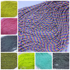 HOT sell 25/32/50/100FT 2mm Diameter Paracord Rope Parachute Cord CAMPING HiKING