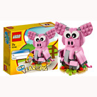 (Wholesale) LEGO 40186 Chinese New Year Of The Pig 2019 Special Edition CA