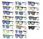 Fashion SPY1 22 Colors Ken Block Cycling Outdoor Sports Sunglasses Shades UV400