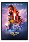 Star Trek Discovery The Next Adventure Magnetic Notice Board Inc Magnets on eBay
