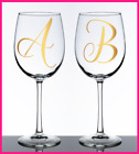 Wine Glass Letters Craft Champagne Party Christmas Decal Sticker Vinyl Tumbler