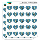 Beer Brew Unto Others As Would Yourself Heart Planner Scrapbook Craft Stickers