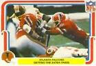 1980 Fleer Team Action FB Card #s 1-70 (A3209) - You Pick - 10+ FREE SHIP $0.99 USD on eBay