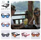 Smart Glasses Bluetooth Polarized Sunglasses Bone Conduction Headset Smarttouch
