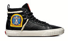 *RARE + NEW* Vans x Space Voyager SK8-HI 46 MTE DX NASA Black White VN0A3DQ5UQ3 image