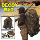 Portable Hunting Mesh Decoy  Decoy Backpack Mesh Turkey Goose Duck Decoy Decoys - 36249