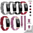 2019 Sports Woven Nylon Wrist Band Buckle Strap For Fitbit Inspire HR / Inspire image